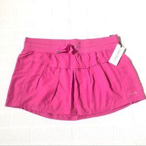 Calvin Klein Performance Tennis Skirt